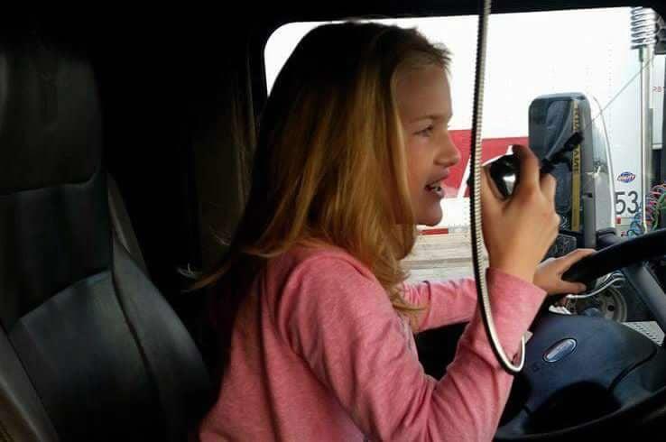 Brandy Noss-Future-Trucker-in-Trainin-photo-contest
