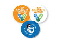 CDC-COVID-stickers