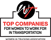 Top Companies for Women to Work For logo