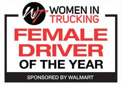 WIT-Female Driver OTY-Walmart