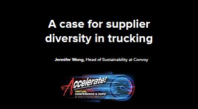 Unlocking New Business as a Diverse Supplier - Jennifer Wong