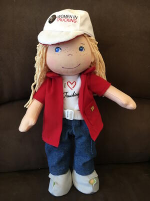 WIT-Clare-Doll