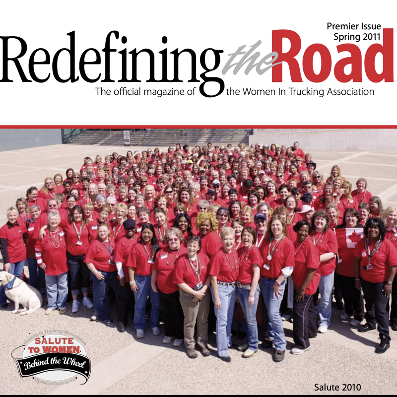 redefining the road timeline