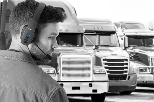 Making Life Sound Better for the Trucking Industry