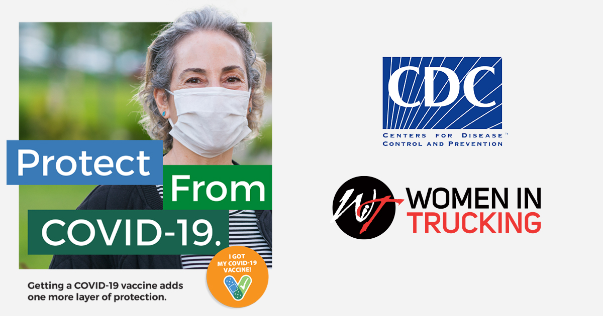 CDC's COVID-19 Vaccine Toolkit for Your Essential Workers