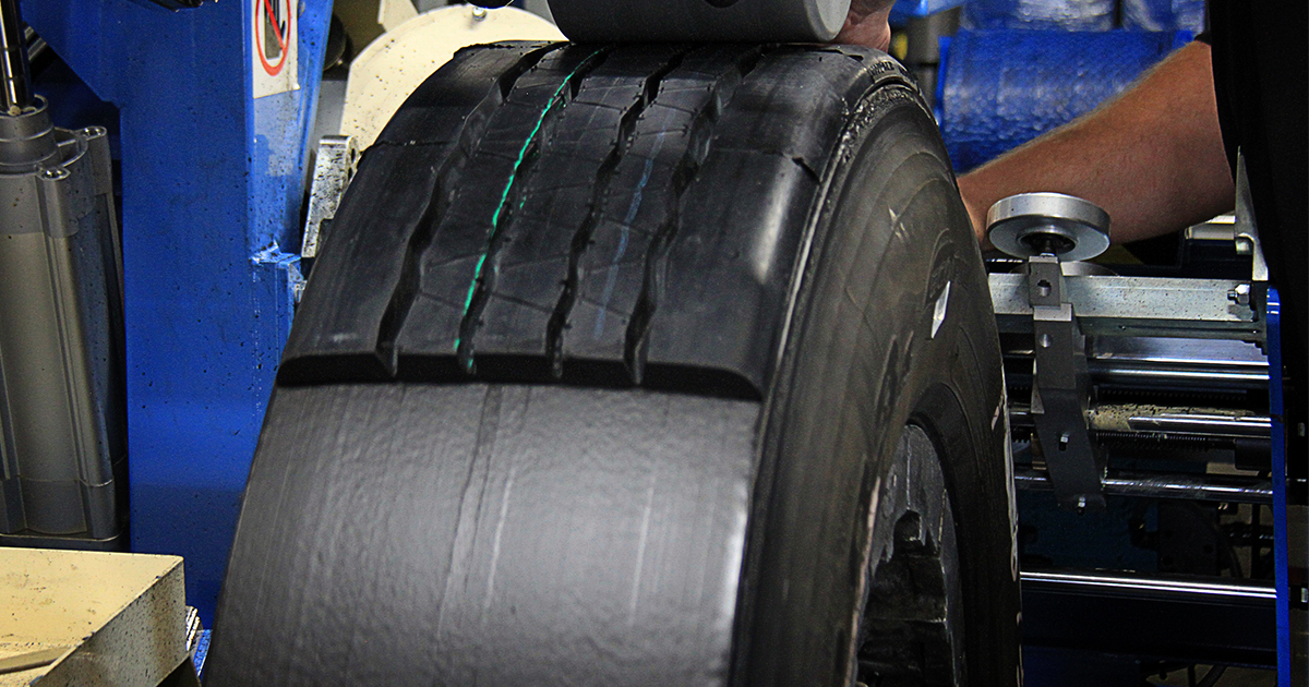 The Truth About Retreads: Debunking Common Retread Tire Myths