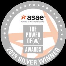 Women In Trucking Association Earns a 2019 ASAE Power of A Silver Award