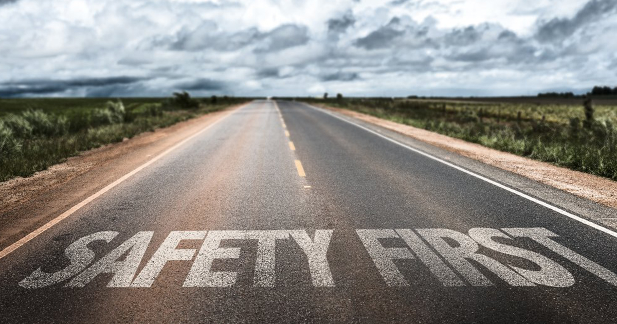 Real-Life Strategies for Safety