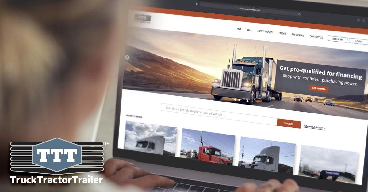 TruckTractorTrailer.com Levels Field for Women