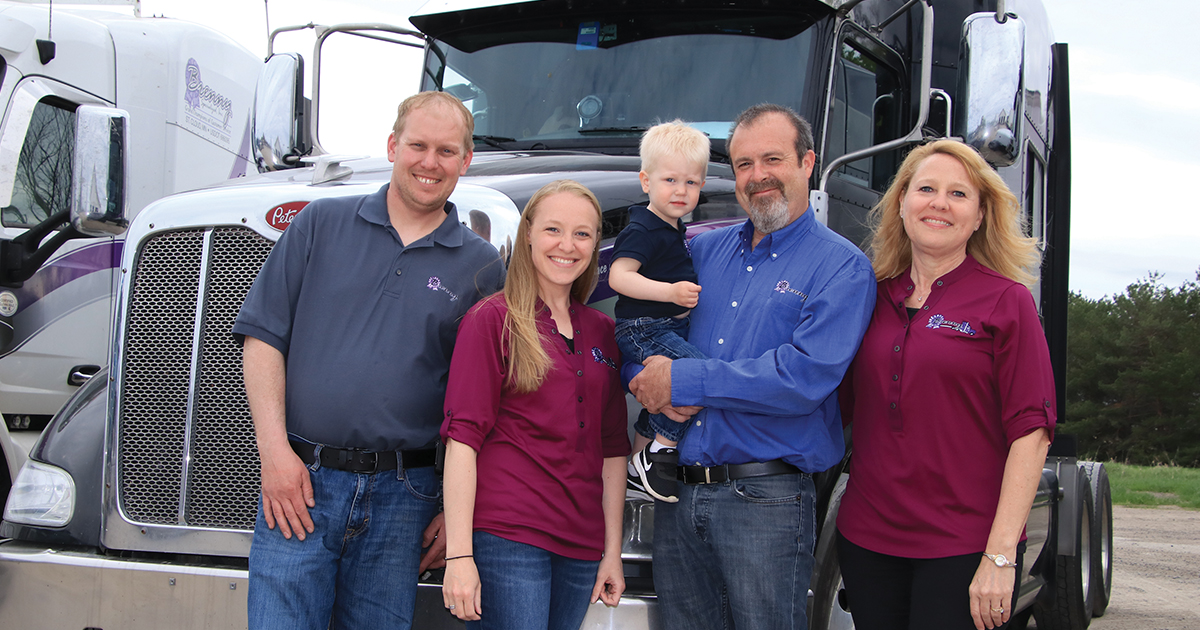 All in the Family: The Inside Scoop on Running a Family Business