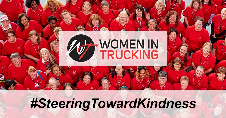 #SteeringTowardKindness Campaign