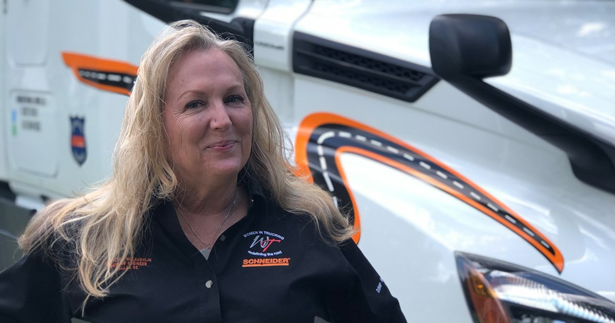 Driver Ambassador: Embracing Leading-Edge Technology