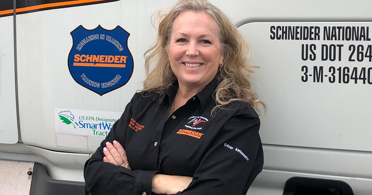 Driver Ambassador:Customer Experience Matters
