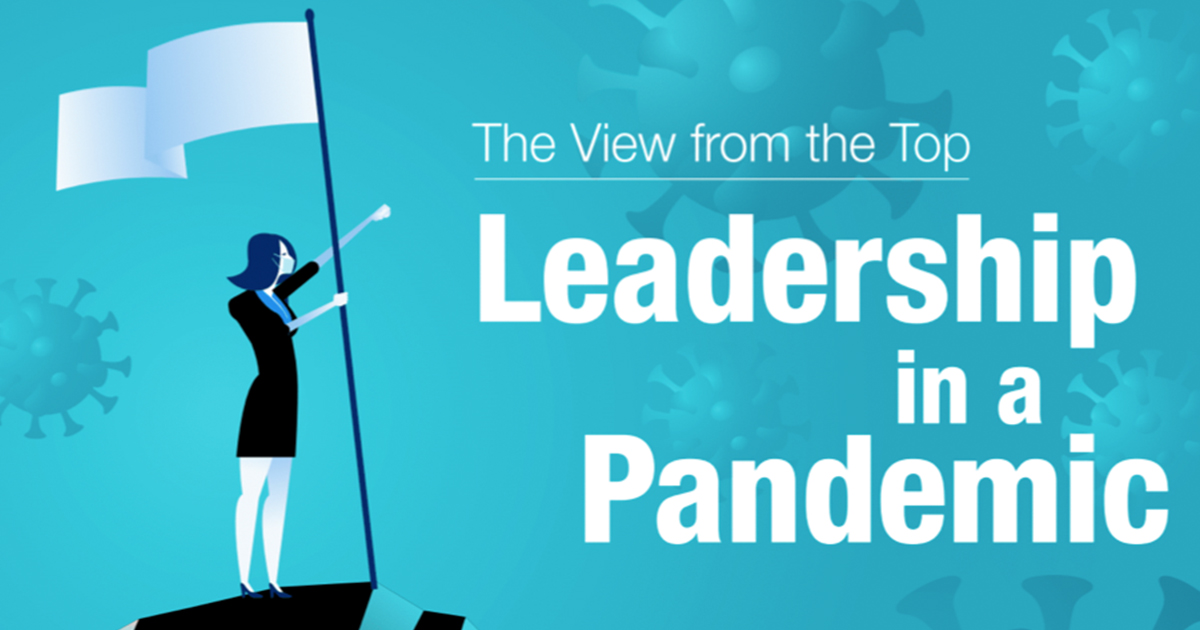 Leadership in a Pandemic