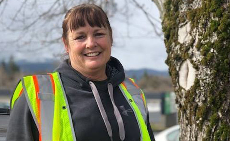Women In Trucking Announces its December 2020 Member of the Month