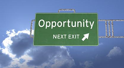 Opportunities in Trucking