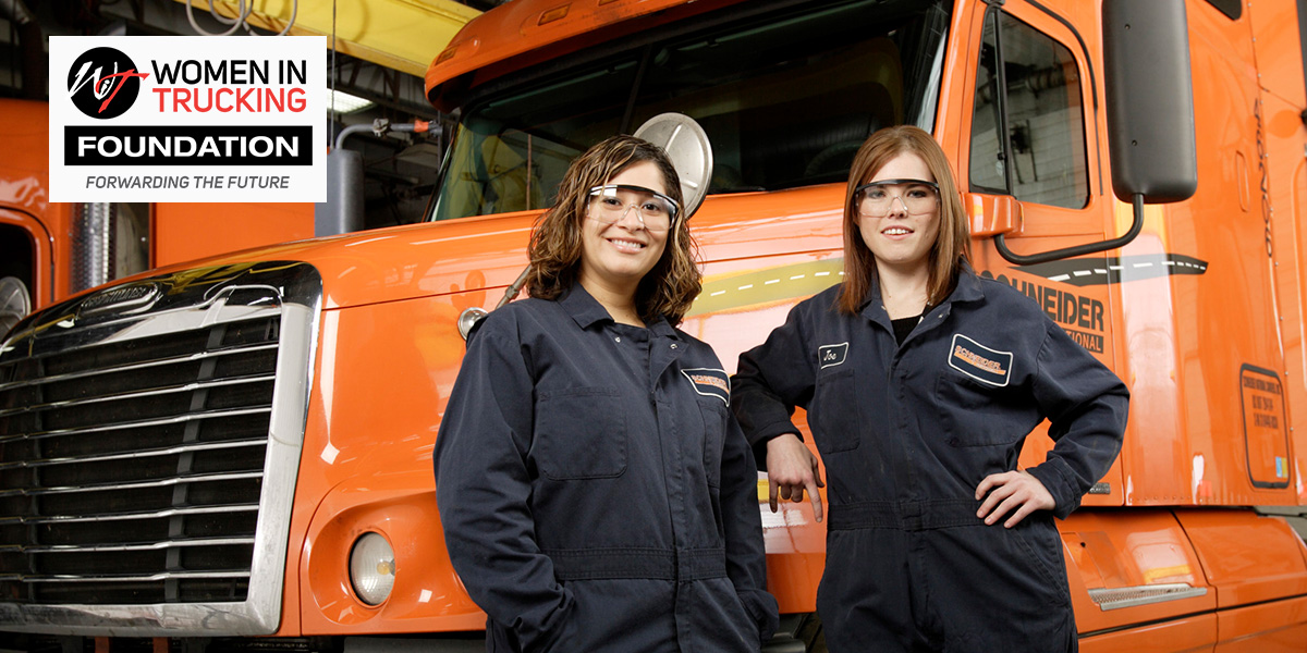 Why They're Pursuing a Career in Transportation