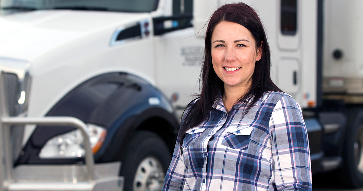 Why Women-Owned Transportation Businesses Thrive